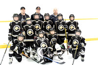 Bonnyville Novice S Pontiacs
