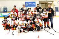 Westlock Warriors